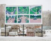 В Павлодаре вместо танка будет это